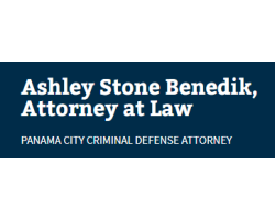 Ashley Stone Benedik  logo