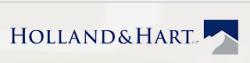 Douglas Abbott - Holland & Hart LLP logo