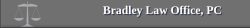 Bradley Law Office, PC logo