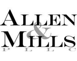 ALLEN & MILLS, PLLC logo