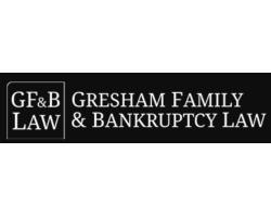 Gresham Family & Bankruptcy Law logo