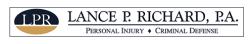 Lance P Richard, PA logo