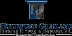 Alex L. Holtsford, Jr. - Holtsford Gilliland logo