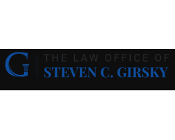 The Law Office of Steven C. Girsky logo