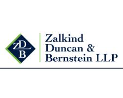 Zalkind Duncan & Bernstein LLP logo