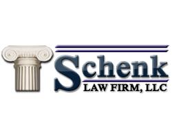 Schenk Law Firm logo