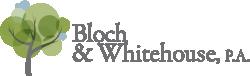 Ashley Bloch logo