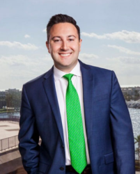 will Sarubbi - Senior Justice Law Firm photo