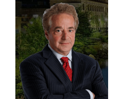 London Donald H Attorney image