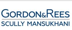 Adrien Anderson - Gordon & Rees LLP logo