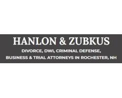 HANLON & ZUBKUS logo