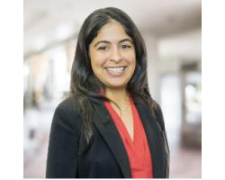 Abby M. Hernández - Aronfeld Trial Lawyer image