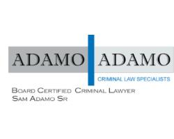 Adamo & Adamo logo