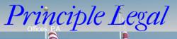 Principle Legal Offices, P.A. logo