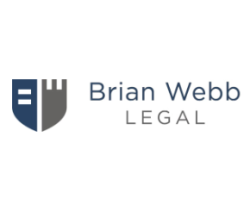 Brian Webb Legal logo
