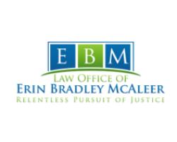 Erin Bradley Mcaleer - Attorney at Law logo