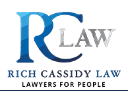 Rich Cassidy Law logo