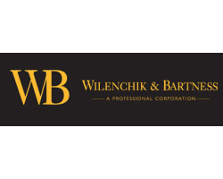 THE WILENCHIK & BARTNESS BUILDING logo