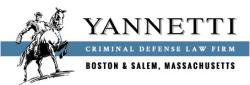 Yannetti Law Firm logo