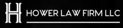HOWER LAW FIRM logo