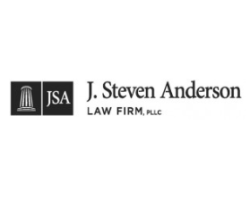 J. STEVEN ANDERSON LAW FIRM, PLLC logo