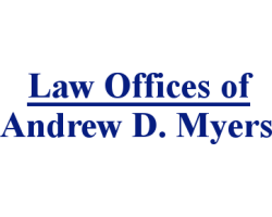 Law Offices of Andrew Myers logo
