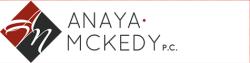 Eric Anaya - Anaya-McKedy, PC logo