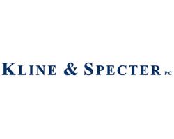 Kline & Specter, PC logo