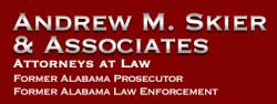 Andrew M. Skier logo