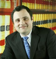 Joshua Kaplan, Esq. photo