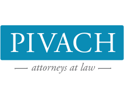 Pivach, Pivach, Hufft, Thriffiley & Dunbar, L.L.C. Attorneys At Law logo