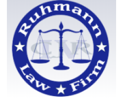 Ruhmann Law Firm TX logo