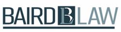 Eddie Baird - Baird Law logo
