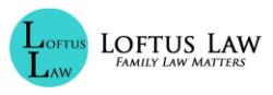 Leslie Luftus - Loftus Law logo