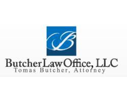 Butcher Law Office, LLC logo