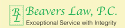 Beavers Law, P.C. logo