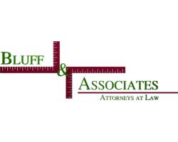 Bluff & Associates logo