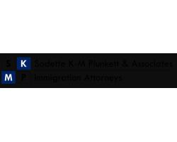 Sodette K-M Plunkett and Associates logo