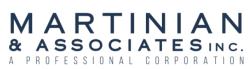 Martinian & Associates logo