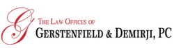 Law Offices of Gary H. Gerstenfield, P.C. logo