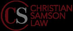Kirby S. Christian logo