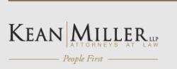 Gary E Alfred - Kean Miller LLP logo