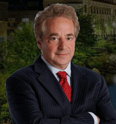 London Donald H Attorney photo