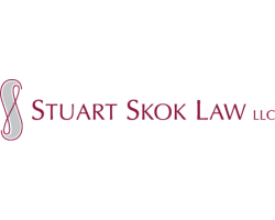 Stuart Skok law logo
