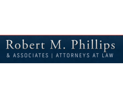 Robert M. Phillips & Associates logo