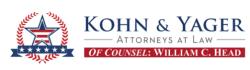 Kohn & Yager, LLC logo