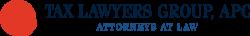Tax Lawyers Group logo