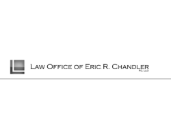 The Law Office of Eric R. Chandler logo