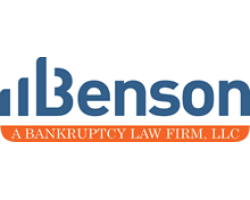 Benson Law Firms logo