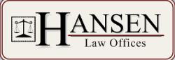 Hansen Law logo